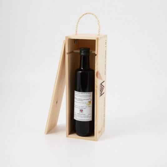 Extra Virgin Olive Oil - 1 bottle 50cl